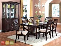 Dining Room China Cabinet Ideas Set With Excellent