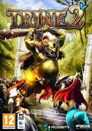 Trine 2 | Game Grumps Wiki | FANDOM Powered By Wikia