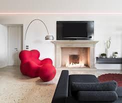 Arc Floor Lamps Contemporary by Terrific Contemporary Interior Design Ideas Arc Floor Lamp In