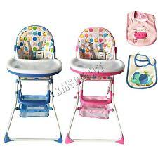 Ebay High Chair Booster Seat by Portable High Chair Travel Feeding Chairs Ebay