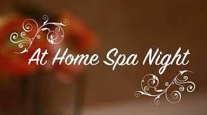 Spa Night With Friends Yourself Tips For A Day At Home Babble Gift Baskets Homemade Peppermint