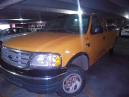 100 2001 Ford Truck Washington County PA