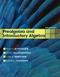 Prealgebra And Introductory Algebra Plus MyLab Math Statistics Access Card Package 3rd Edition