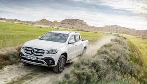 2018 Mercedes-Benz X-Class Pickup Revealed: Rugged Luxury - SlashGear A Mercedesbenz Pickup Truck Xclass Unveiled News Carscom Old Parked Cars 1980 300gd Mercedes Benz Luxury 2017 Youtube Revealed The Of Pickup Trucks Says Its Wont Be Fat Cowboy Truck To Be Called The Hops Into Beds With New Concept Xclass General Discussion Car Talk Concept Everything You Need Know Built Tough What Not Say When Introducing A New