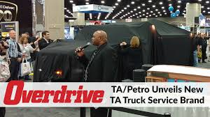 TA/Petro Unveils New TA Truck Service Brand - YouTube Ta Opens New Location In Hillsboro Texas 1986 Intertional S2500 Truck Tractor Truck Stop Preaching Ontario Ca Youtube Tapetro Launches Service Brand Expansion Of Street Gourmet La Ta Bom A Model Food Terex 35 Articulated Dump Adt Price 17748 Year Used 2006 Nissan J05dta Engine For Sale In Fl 1060 Us Modded By Thyssenkrupp Hydraulic Elevator At The Travelcenters America Wikiwand 1956 Bedford Classic Vintage Trucks Pinterest