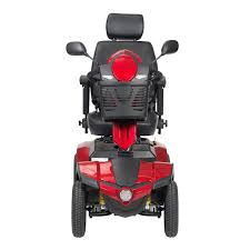 Lift Chairs Medicare Reimbursement by Prowler 4 Wheel Scooter