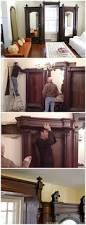 Pottery Barn Aaron Chair Craigslist by Retrofitting Our Craigslist Bed U2013 Diy Custom Antique Bed Frame