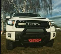 100 Push Bars For Trucks Spyder Bull Bar OPINIONS PLEASE TundraTalknet Toyota Tundra