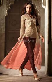 Image Of Latest Styles Indo Western Dresses For Women Online Shopping In Malaysia MSH3501