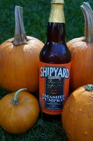 Lakefront Brewery Pumpkin Lager by Cheers To Fall Pumpkin Beer Review Kailey Bender
