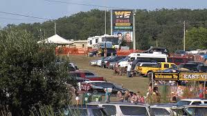 Barnesville Pumpkin Festival Schedule by 2014 Wefest Expected To Be The Largest One So Far Wday