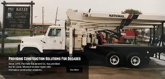 100 Construction Trucks For Sale New Holland Dealer Pat Kelly Equipment Co Missouri