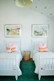 The Modern Farmhouse Project Girls Bedroom