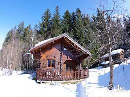 location chalet à chamonix mont blanc iha 62328