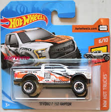 HOT WHEELS 2018 HW HOT TRUCKS '17 FORD F-150 RAPTOR #6/10 SHORT CARD ... Amazoncom Hot Wheels 2016 Hw Trucks Dodge Ram 1500 Blue Mega Hauler Truck Carry Case Toy Stunning Jeep Wrangler 2018 Hw 17 1 By Murcielagogirl93 On Deviantart 2017 Ford F150 Raptor And Greenlight 2015 Vs Custom 56 Ford Truck Hot Wheels 108365 Custom 5 Flickr Pickup Bing Images Popular Cars For The Best Prices In Malaysia 1978 Lil Red Express 15 Land Rover Defender Double Cab Pale Green Rad Newsletter Chevvy Assorted Big W