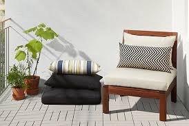 Better Homes And Gardens Patio Swing Cushions by Outdoor Cushions U0026 Pillows Ikea