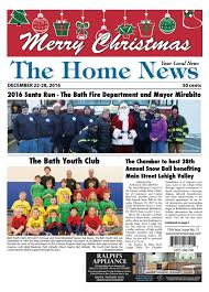 Christmas Tree Shops Allentown Pa 18109 by The Home News December 22 By Innovative Designs U0026 Publishing Inc