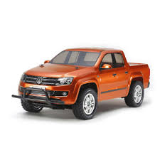 Tamiya 1/10 Volkswagen Amarok CC-01 4WD Kit | TowerHobbies.com Scale Rc Of A Toyota Tundra Pickup Truck Rc Pinterest 9395 Pickup Tow Truck Full Mod Lego Technic Mindstorms Gear Head 110 Toy Vinyl Graphics Kit Silver Cr12 Ford F150 44 Pickup Black 112 Rtr Ready To Rc4wd Trail Finder 2 Truck Stop Light Bars Archives My Trick Milk Crate Blue 1 Best Choice Products 114 24ghz Remote Control Sports Readers Ride Of The Year March Sneak Peek Car Action Toys With Dancing Disco