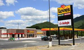 A Boon For Bastian: Love's Travel Stop Announces Tentative Opening ... Loves Opens Travel Stops In Mo Tenn Wash Tire Business The Planning 11m Truck Plaza 50 Jobs Triad Country Stores Facebook Truck Stop Robbed At Gunpoint Wbhf Back Webbers Falls Okla Retail Modern Plans To Continue Recent Growth 2019 Making Progress On Stop Wiamsville Il Youtube Locations Hiring 100 Employees Illinois This Summer Locations New Under Cstruction Bluff So Beltline Mcdonalds Subway More Part Of Newly Opened Alleghany County