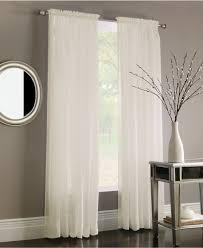 Cynthia Rowley White Window Curtains by Curtains Macy U0027s Bathroom Sets Macys Curtains Shower Curtain Coral
