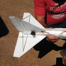 100 Parts Of A Plane Wing The FT Flyer More Than A Starter Plane Flite Test
