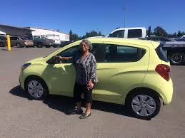 100 Kelly Car And Truck Awesome Congratulations To ALVERO On Your New 2017 CHEVROLET SPARK