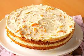 schnelle käse sahne torte mit mandarinen vegane rezepte