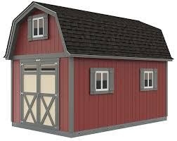 Tuff Shed Barn House by Tuff Shed Storage Buildings Metal Building Supplies Llc