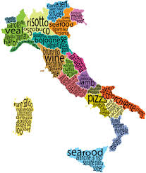 regional cuisine there s no such thing as food walks of italy
