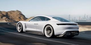 The All-electric Porsche Taycan 'drives Like A Porsche, Looks Like A ...