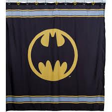 Walmart Canada Bathroom Curtains by Batman