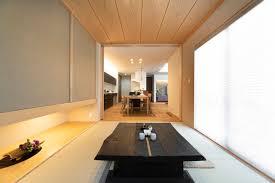 施工例 japanisch wohnzimmer sonstige クーディー