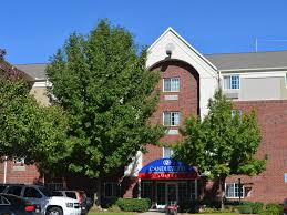Arlington Hotels Candlewood Suites Arlington Extended Stay