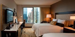 Luxury Hotels Times Square