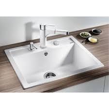 Blanco Silgranit Sinks Colors by Blanco