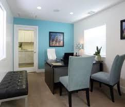 Modern Sales Office Interior Design