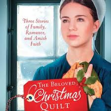 BOOK REVIEW The Beloved Christmas Quilt By Wanda E Brunstetter Jean And Richelle