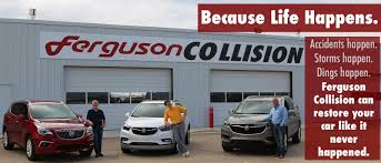 100 Craigslist Cleveland Cars And Trucks Ferguson Is THE Buick GMC Dealer With New And Used In