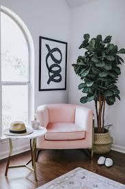 Modern Master Bedroom Reading Nook With Walmart Furniture ...