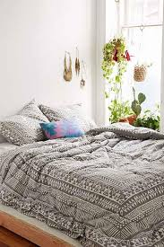 Urban Outfitters Bedding by Magical Thinking Printed Woodblock From Urban Outfitters So