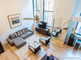 100 Duplex Nyc New York Apartment 1 Bedroom Rental In West Village NY12177
