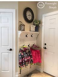 Coat Storage Ideas 11 Backpack Storage Ideas When You Dont Have A