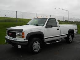 2000 GMC Sierra Classic 2500 Specs And Photos | StrongAuto 2000 Gmc Sierra K2500 Sle Flatbed Pickup Truck Item F6135 02006 Fenders Aftermarket Sierra 4x4 Like Chevy 1500 Pickup Truck 53l Red Youtube Another Tmoney5489 Regular Cab Post Photo 3500hd Crew Db5219 Used C6500 For Sale 2143 Specs And Prices Mbreener Extended Cabshort Bed Photos 002018 Track Xl 3m Pro Side Door Stripe Decals Vinyl Chevrolet 24 Foot Box Cat Diesel Xd Series Xd809 Riot Wheels Chrome