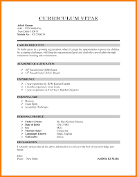Enjoyable Design Easy Resumes 8 Examples Of How To Write A ... Simple Resume Cover Letrte Free New Basic Letter Template How To Write A Make Your Avoid The Most Common Mistakes With This Curriculum Vitae Cv Shades Sample Resume Format For Fresh Graduates Onepage Builder Online Enhancvcom The Best Fast Easy To Use Try Mplate Professional 1 Page Modern Cv One Minimal Format Rumes 94 10 Skills Qualifications