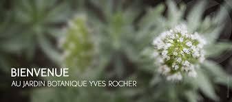 yves rocher rennes siege jardin botanique yves rocher