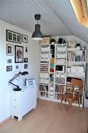 amenagement bureau ikea scraproom craftroom diy atelier créatif aménagement bureau ikea