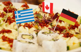 canape translation plett restaurants with menus in foreign languages plett