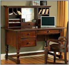 Sauder Edge Water Computer Desk With Hutch by Sauder Edge Water Computer Desk Estate Black Desk Home Design