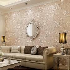 wallpapers youman 3d waterproof wallpaper modern european