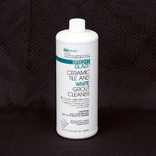 tile and grout cleaner bright glaze ceramic tile and white grout